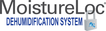 MoistureLoc® Dehumidification System Logo