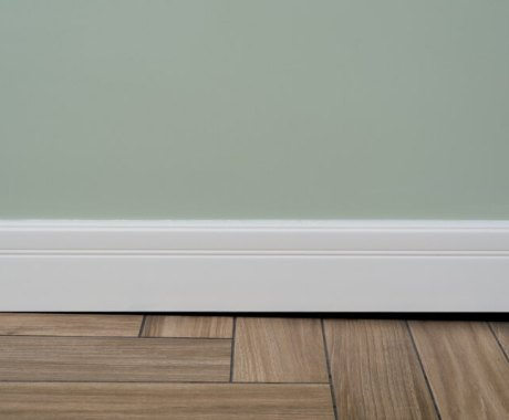 Uneven Floor