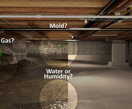 The Top Must-Knows About Crawl Space Repair