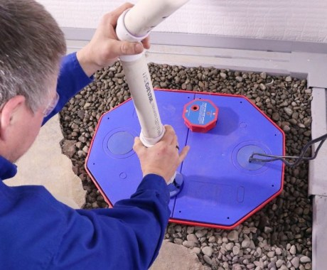 Maintain and Troubleshoot Your Sump Pump