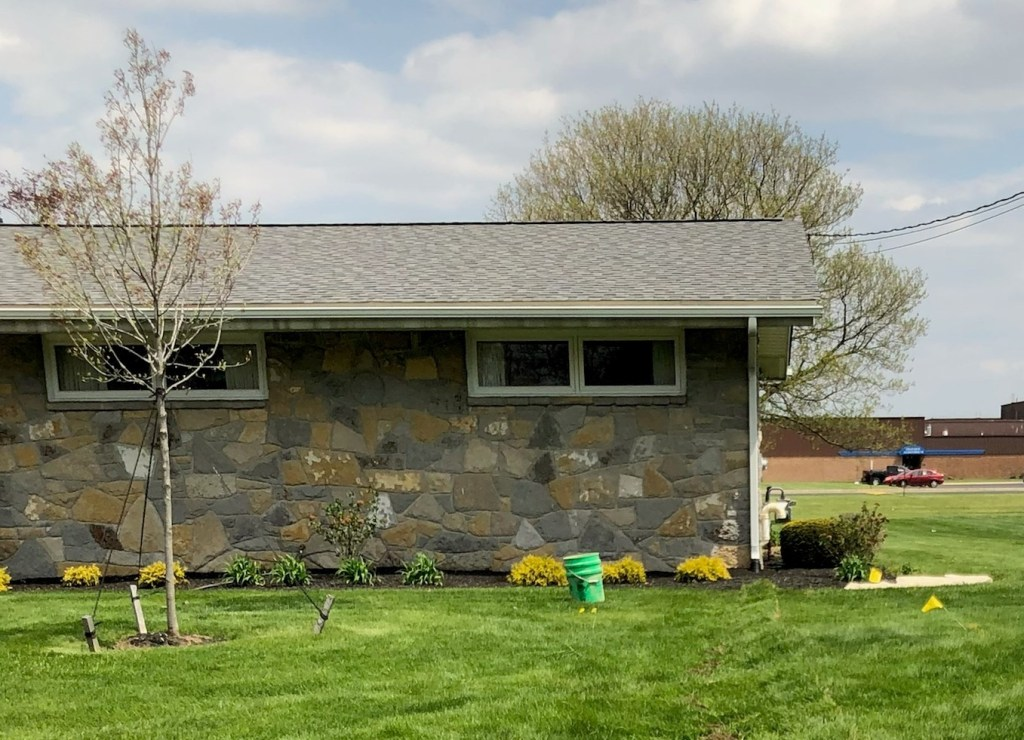 landscaping with your foundation in mind