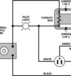 type 300 120v 900 240v wiring diagram [ 1649 x 1113 Pixel ]