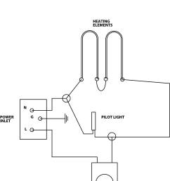 basic oven wiring diagram wiring diagram portal 240v wiring a stove moreover solar wiring diagram further electric [ 2459 x 3292 Pixel ]