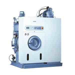 Böwe P21 Kuru Temizleme Makinesi