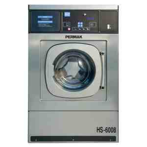 Permak HS 6008E Logi C High Spin Konvensiyonel Yıkama Makinesi