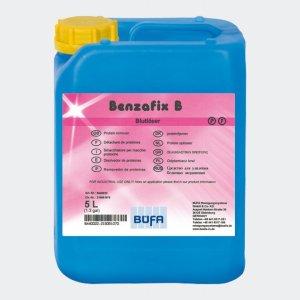 BENZAFIX B Protein Lekeleri için Ön Leke Giderici