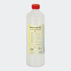 NEUTRACID HC Hidrokarbon Solventi için Bakım Kimyasalı
