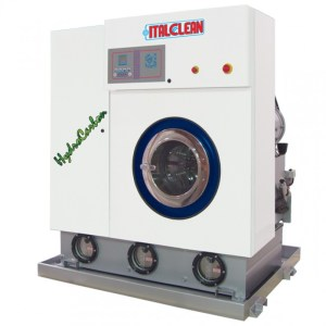 Italclean Drytec 300-360-500-900/Soft mounted/Stıll Multisolvent Kuru Temizleme Makinası