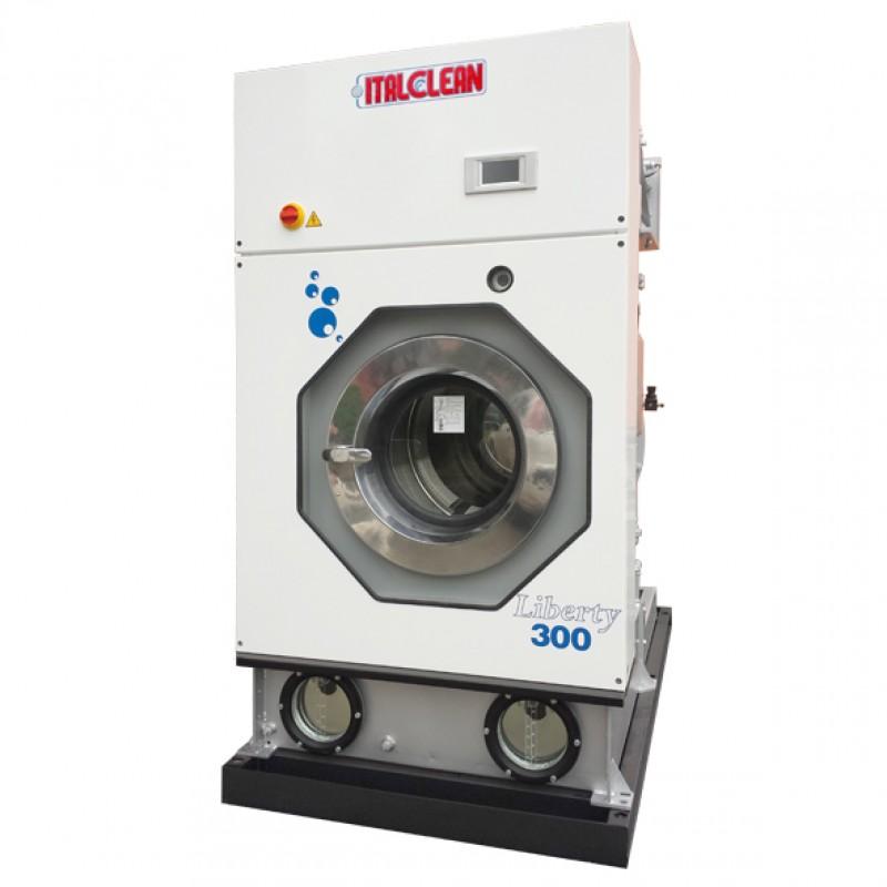 Italclean Liberty Kuru Temizleme Makinası