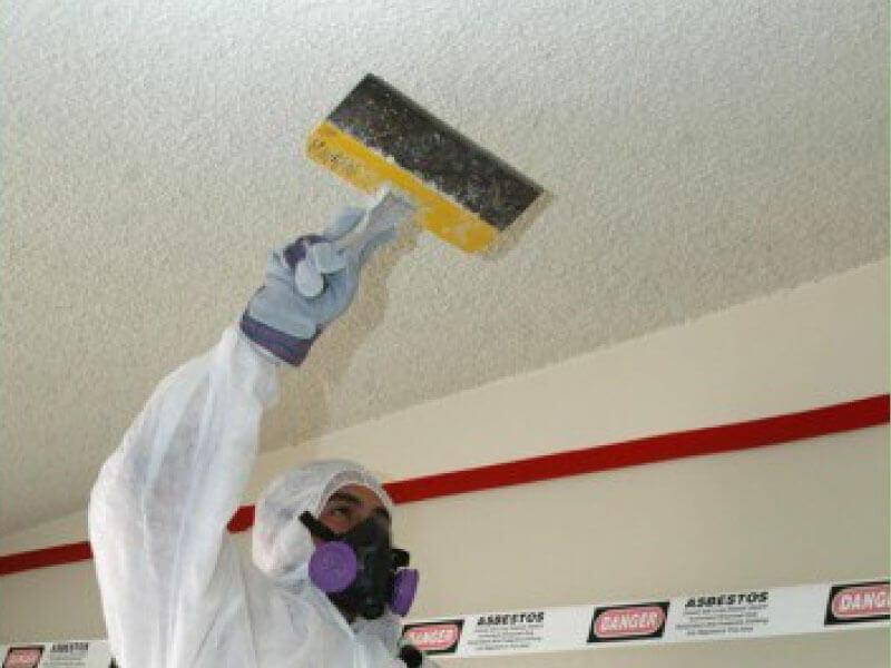 Asbestos Removal Certified U2013 Texture U0026 Popcorn Ceiling Removal
