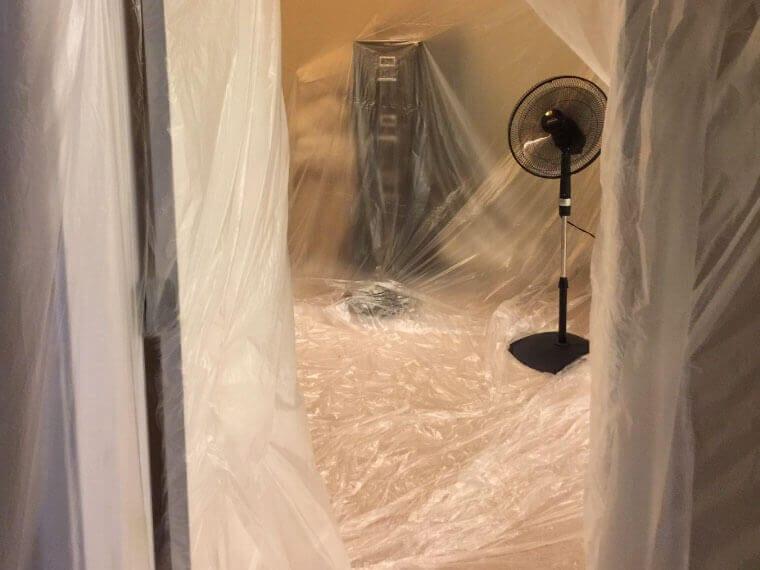 drywall repairs shaughnessy vancouver