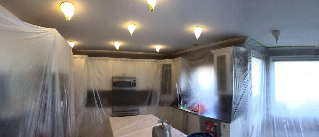 drywall ceiling repair Surrey BC