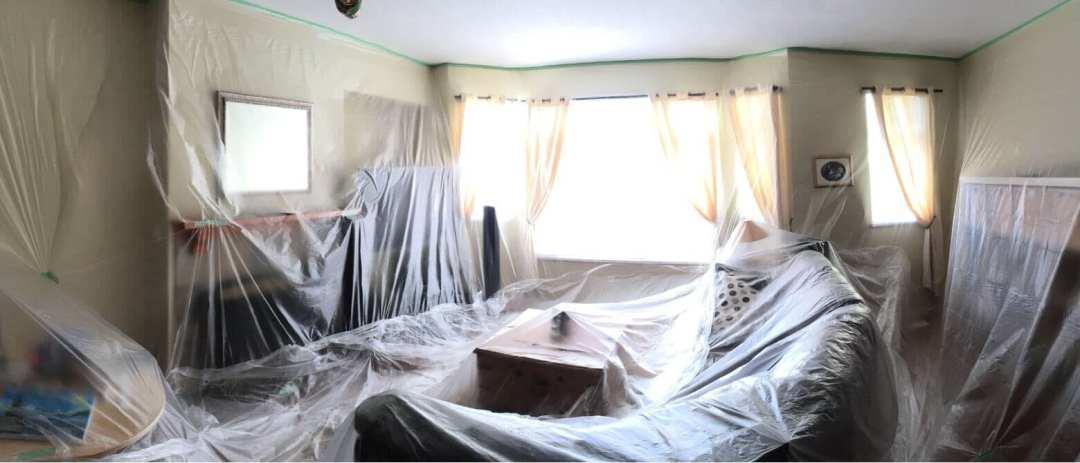 drywall repair contractors vancouver bc