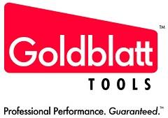 goldblatt self leveling 360 degree cross line laser g09207