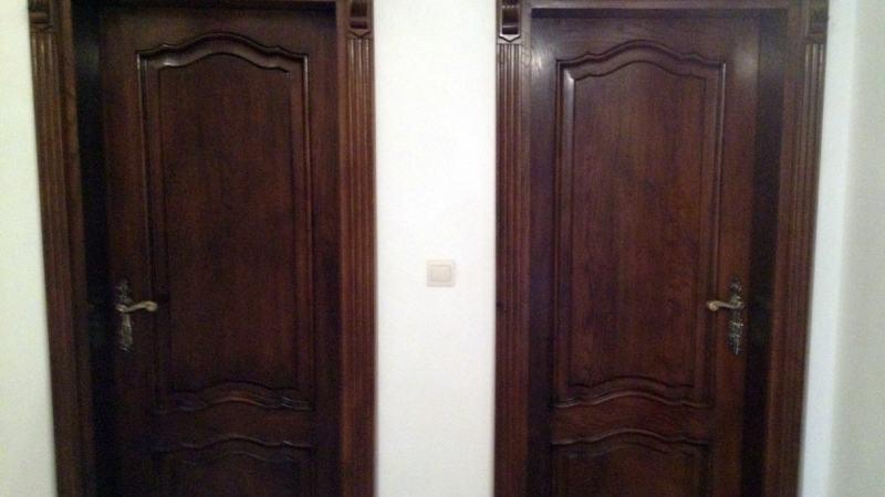 Stylowe drzwi wewnetrzne na wymiar