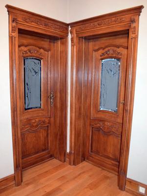 drzwi-wewnetrzne-podwojnie-malowane
