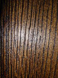 Meble z drewna piaskowanego