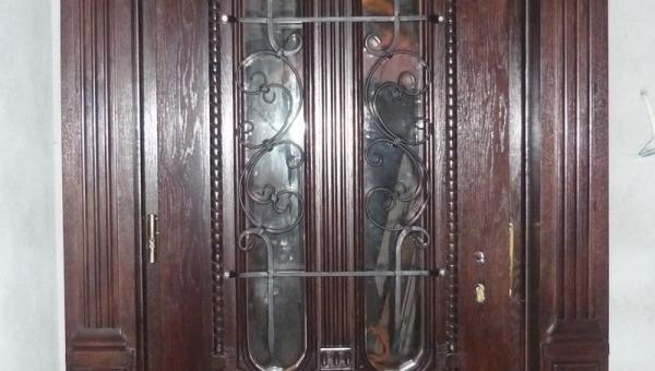 Drzwi wejściowe na wymiar