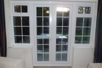 French Patio Doors - Replacement Doors & Windows Bexhill