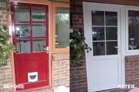 Doors - Replacement Doors & Windows Bexhill