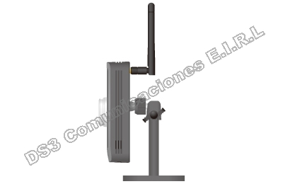 Router Inalámbrico AIRLIVE 802.11 n WN-5000R