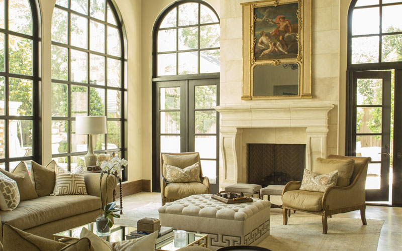 interior design styles living room white accessories designer society of america education old world charm the is proud comfortable and inviting