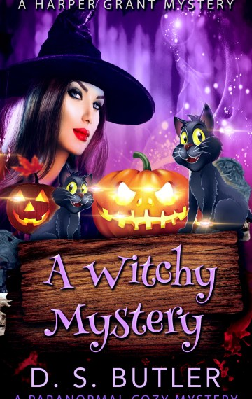 A Witchy Mystery