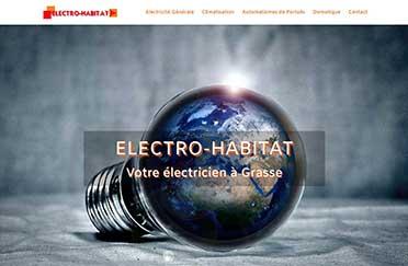 Electro Habitat