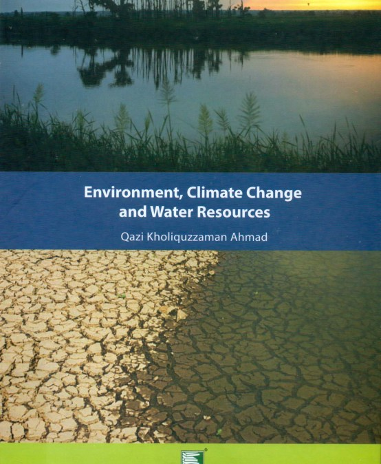 Book on Environment, Climate Change and Water Resources
