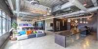 Creating Office Culture in your Office Space - DS Group