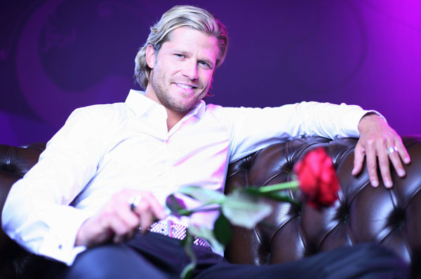 Der Bachelor auf RTL