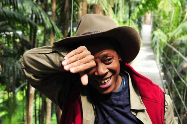 Ricks verlässt das Dschungelcamp