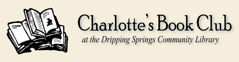 Charlotte's Book Club