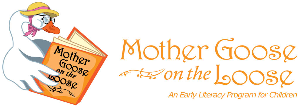 Mother Goose on the Loose logo