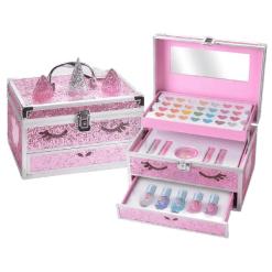 *30592 Martinelia UNICORN Big Glitter Case