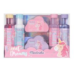 *99590 Martinelia UNICORN Bath Gift Set