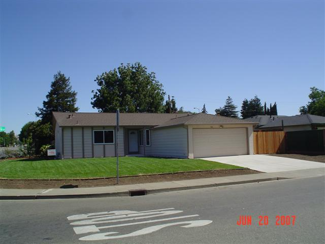 fairfield remodel exterior after