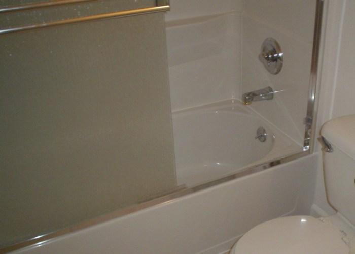 Sterling Vikrell Tub Shower Remodel | Fairfield Ca ...