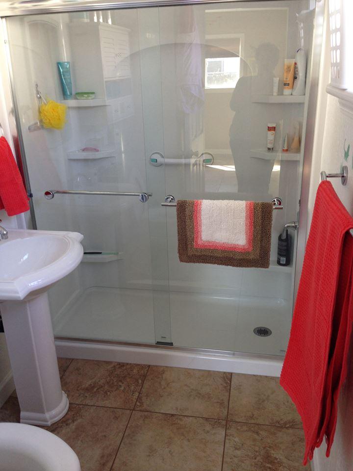 Beau Retrofit Tub To Shower Conversion