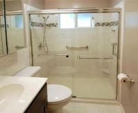 Tub to Tile Shower Stall Conversion | Fairfield Ca | Wedi ...