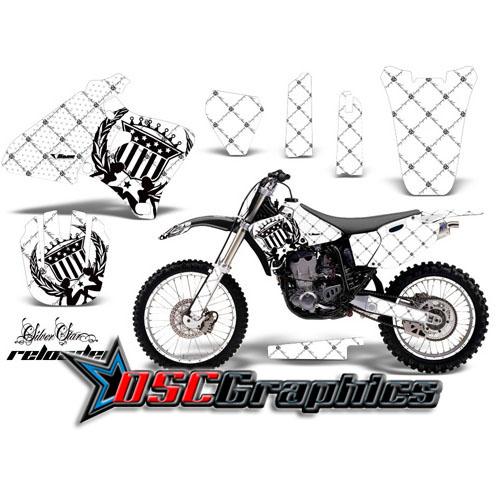 YAMAHA BANSHEE-WR426 Dirt-Bike. Yamaha Banshee YZ426