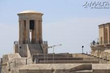 Dscvr - Siege Bell Memorial Valletta