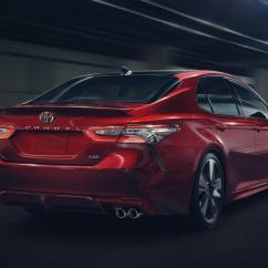 All New Camry 2018 Variasi Grand Veloz Without A Doubt The Most Captivating
