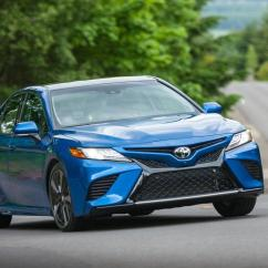 All New Camry 2019 Toyota Explains The Hybrid System Drive Safe And Fast Sold In More Than 100 Countries Is Segment Leader Many Global Markets Where It Available Introduced Japan 1982