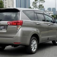 All New Kijang Innova 2.0 G Grand V 2015 Toyota 2 0g Review When The Family Comes First Drive Safe Now In Its 2nd Generation Feels Like It Ll Make A Lot More Owners Happy With What Has To Offer Retains Of Previous
