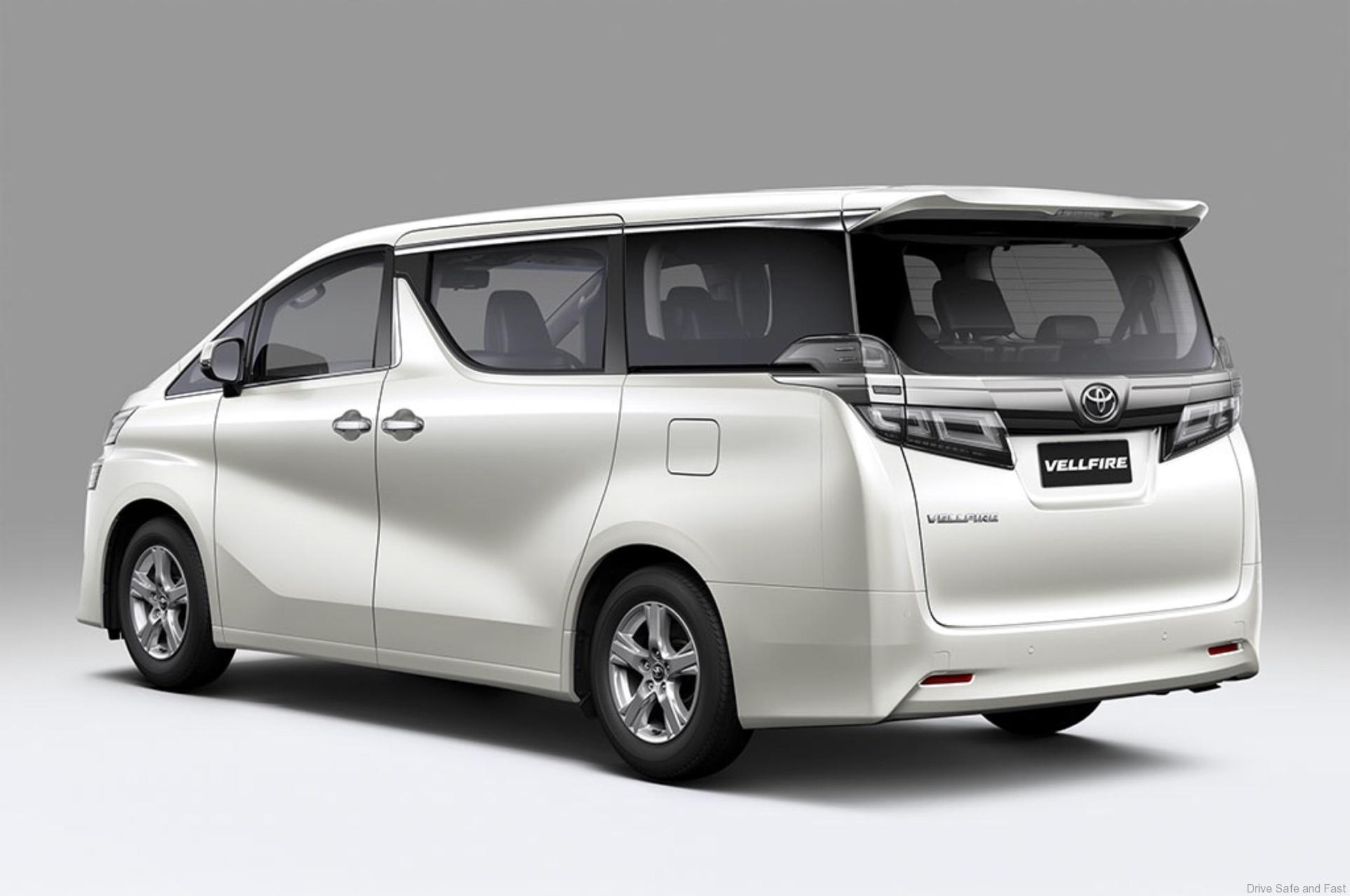 all new vellfire price harga innova venturer 2017 toyota 2018 interior