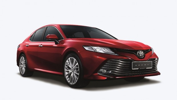 all new camry toyota yaris trd sportivo 2018 now open for booking drive safe and fast