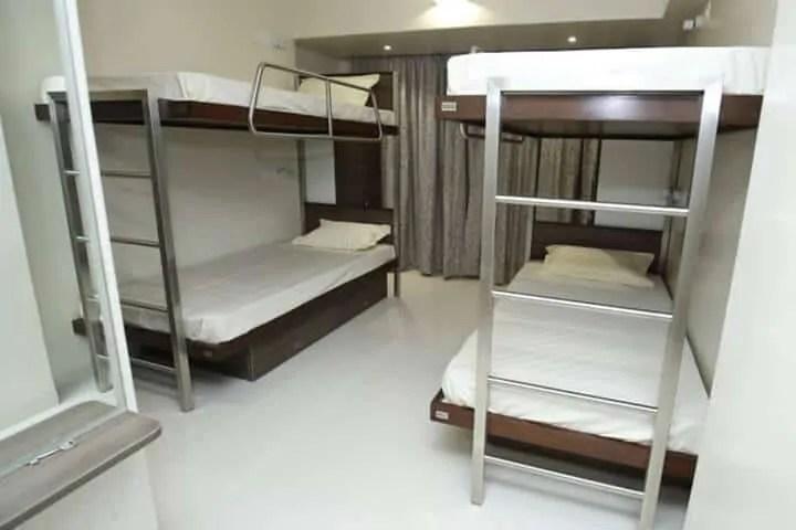 DSIMS Boys Hostel
