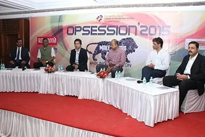 Opsession 2015 DSGS