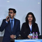Student Anchoring college events